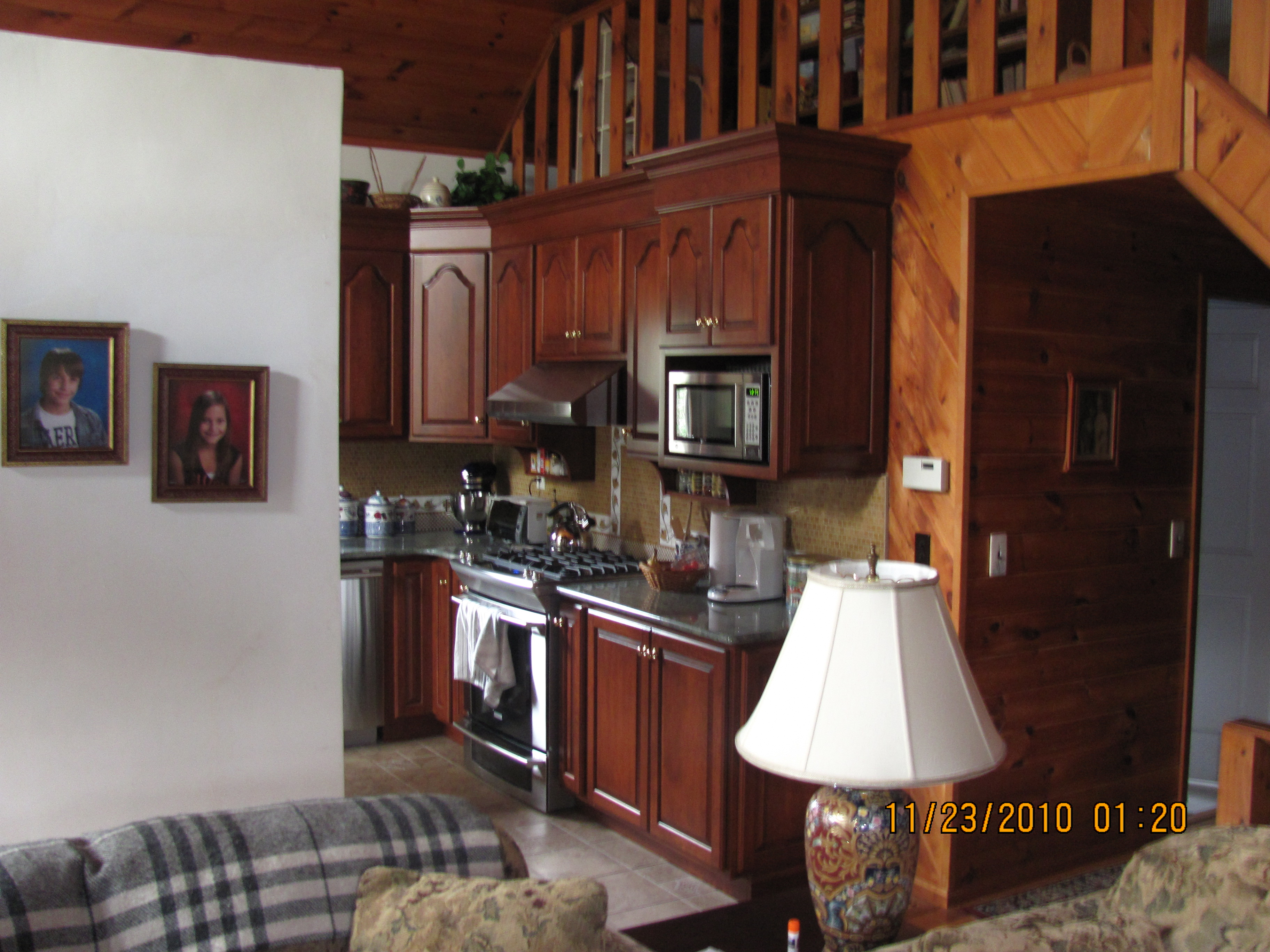 Kitchen Remodeling, Custom Cabinets & More: Binghamton, NY ...