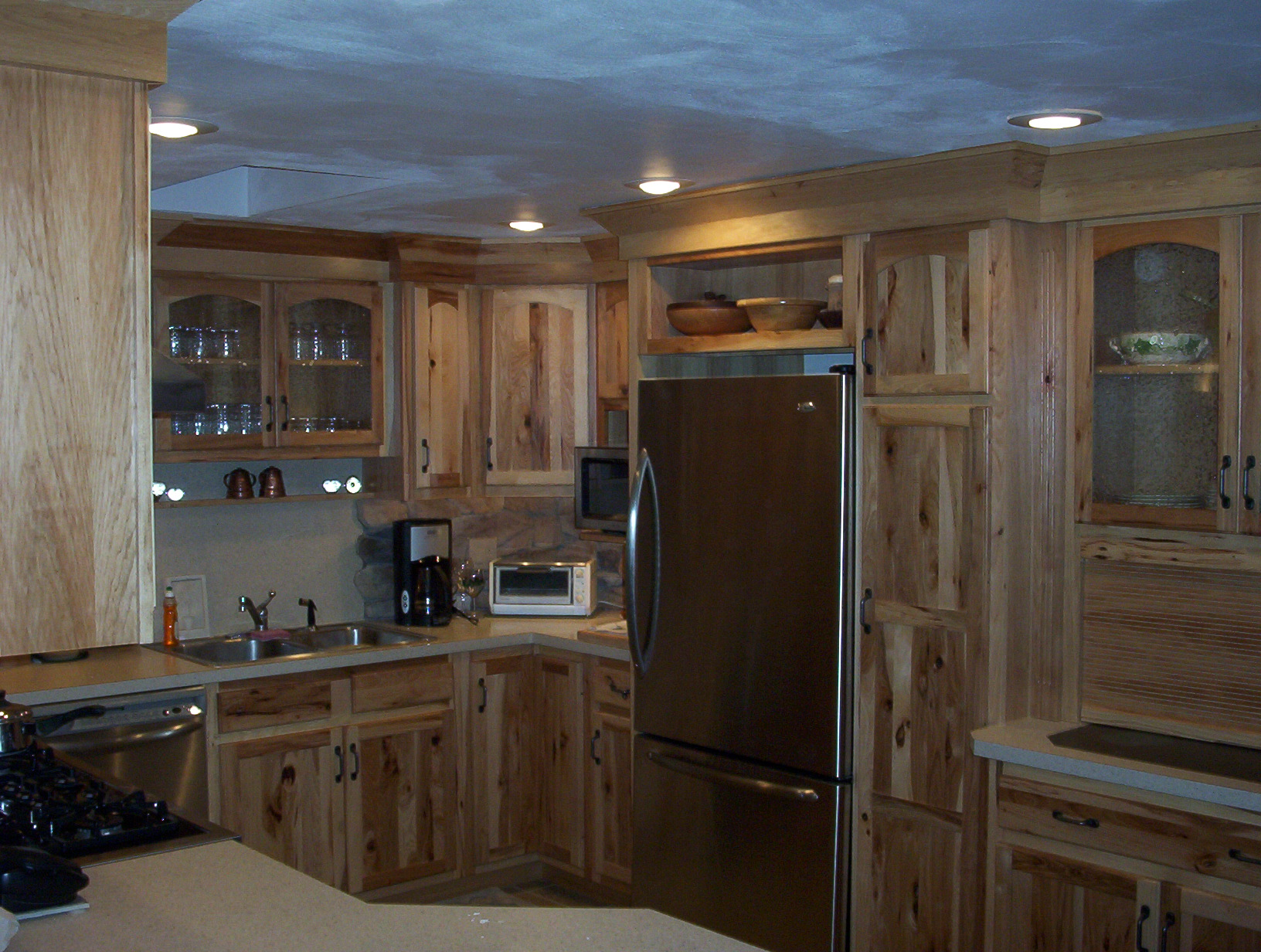 Kitchen remodeling custom cabinets binghamton owego ny competition kitchens - Kitchen design competition ...